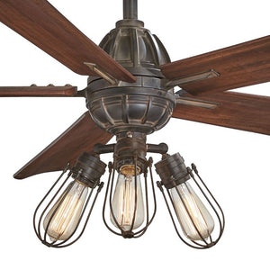 F852L-TI Lighting/Ceiling Lights/Ceiling Fans