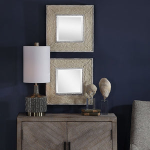 09539 Decor/Mirrors/Wall Mirrors