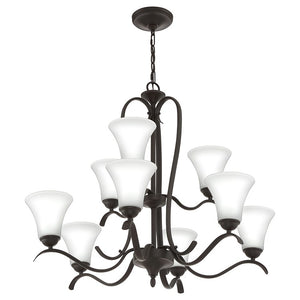 KGF5009OZ Lighting/Ceiling Lights/Chandeliers