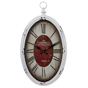 ZA0411236 Decor/Wall Art & Decor/Wall Clocks