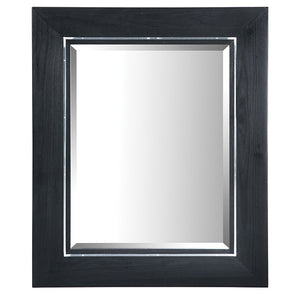 M-MANHATTAN-36BK Decor/Mirrors/Wall Mirrors