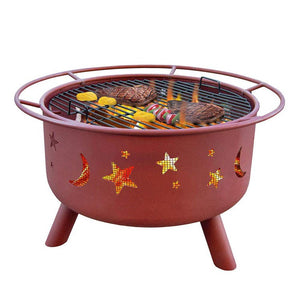 28335 Outdoor/Grill & Patio/Firepits