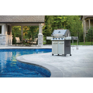 P500NSS-3 Outdoor/Grill & Patio/Grills
