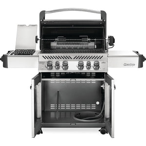 P500RSIBPK-3 Outdoor/Grill & Patio/Grills