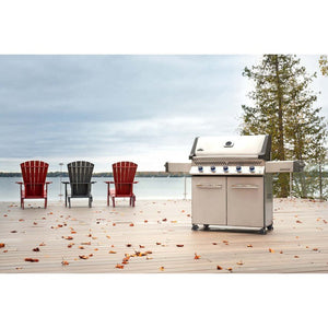 P665NK Outdoor/Grill & Patio/Grills