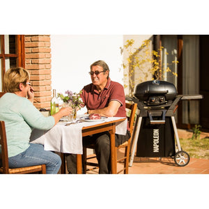 PRO285N-BK Outdoor/Grill & Patio/Grills