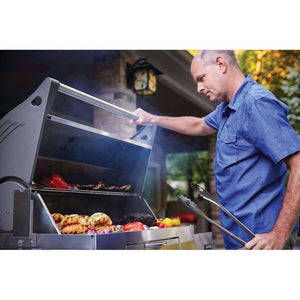 PRO605CSS Outdoor/Grill & Patio/Grills
