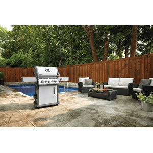 RSE425RSIBNSS-1 Outdoor/Grill & Patio/Grills