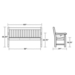 RKB60GY Outdoor/Grill & Patio/Patio Seating