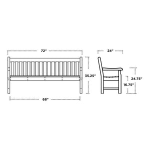 RKB72BL Outdoor/Grill & Patio/Patio Seating