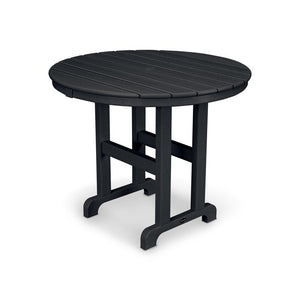 RT236BL Outdoor/Grill & Patio/Patio Tables & Accent Furniture