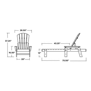 SBC76BL Outdoor/Grill & Patio/Patio Seating