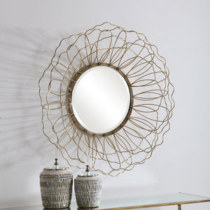09619 Decor/Mirrors/Wall Mirrors