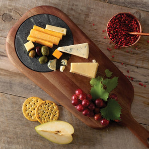81000/014DS Dining & Entertaining/Serveware/Serving Boards & Knives