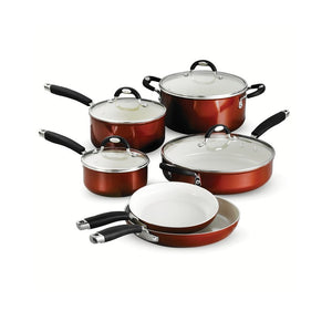 80110/220DS Kitchen/Cookware/Cookware Sets