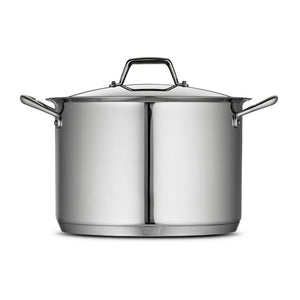 80101/012DS Kitchen/Cookware/Stockpots
