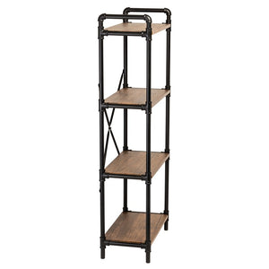 SHF-08840 Decor/Furniture & Rugs/Freestanding Shelves & Racks