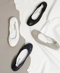 【RECOMMEND】Smooth ballet shoes-Basic Color