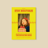 Stay Boutique Magazine, Spring 2019 Edition