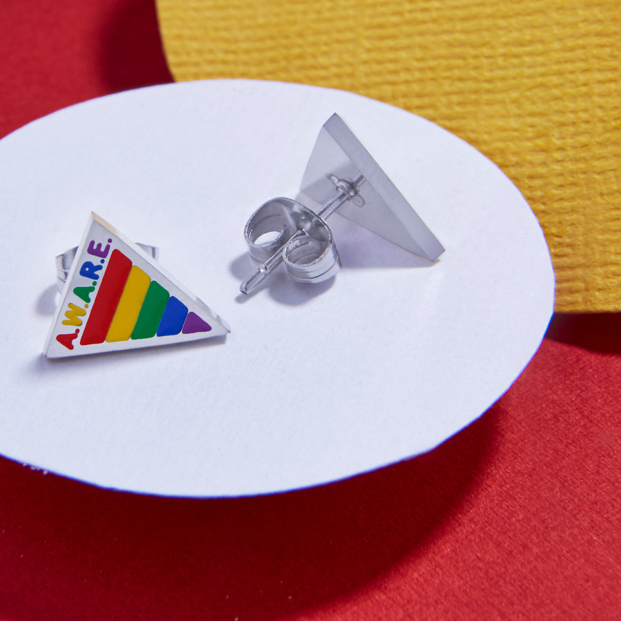 Rainbow AWARE Earrings