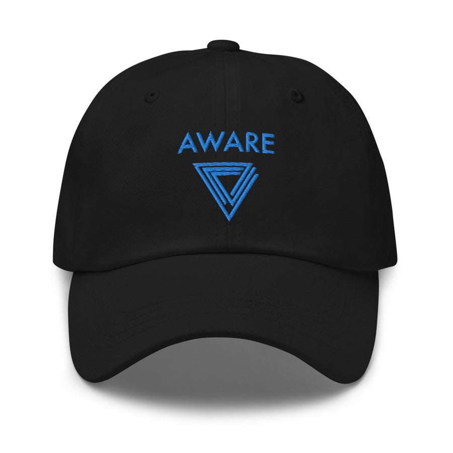 Teal AWARE Hats