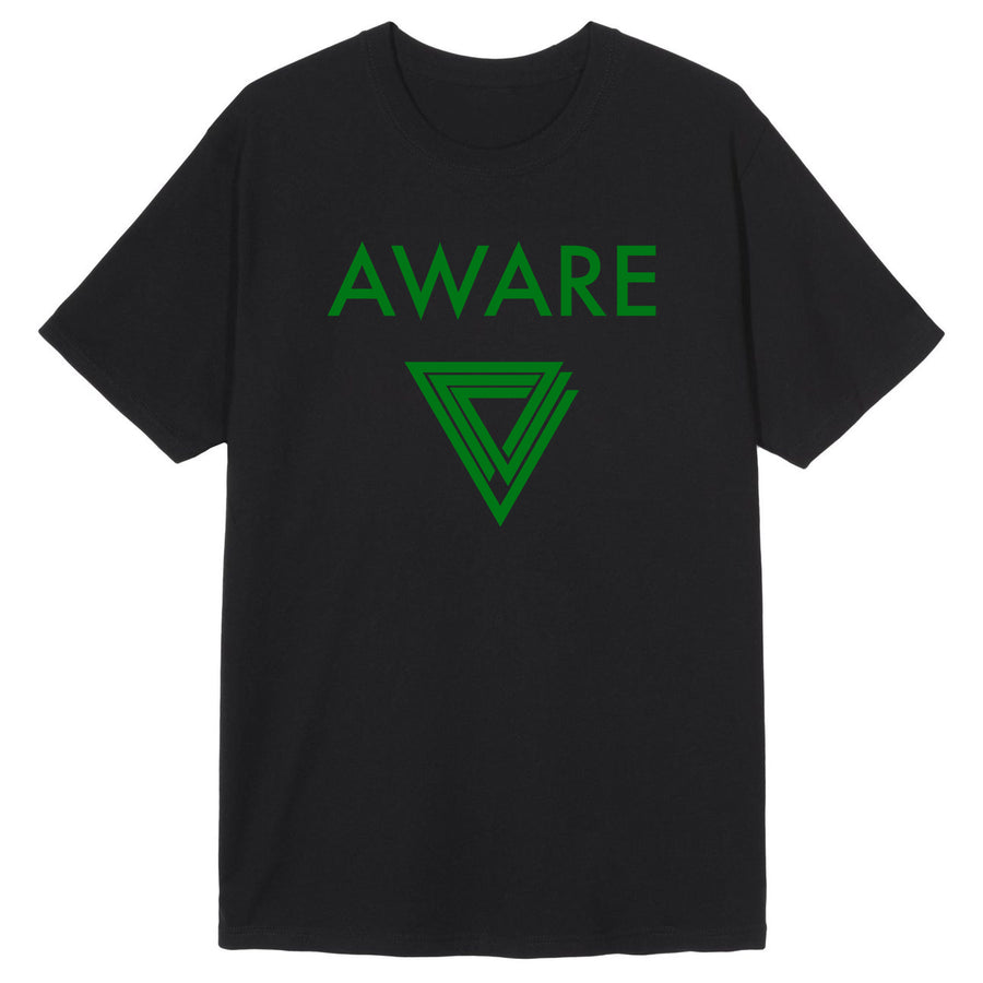 Green AWARE T-Shirts
