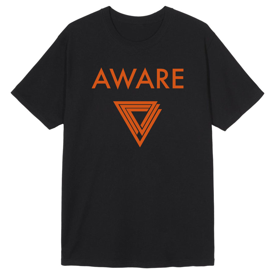 Orange AWARE T-Shirts