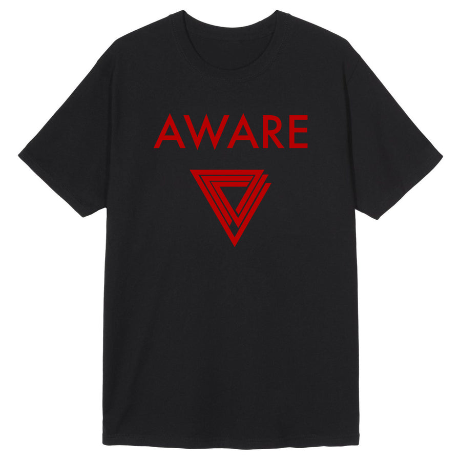 Red AWARE T-Shirts