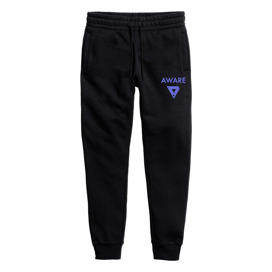 Periwinkle AWARE Joggers