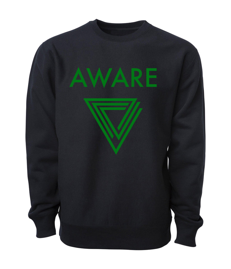 Green AWARE Sweaters