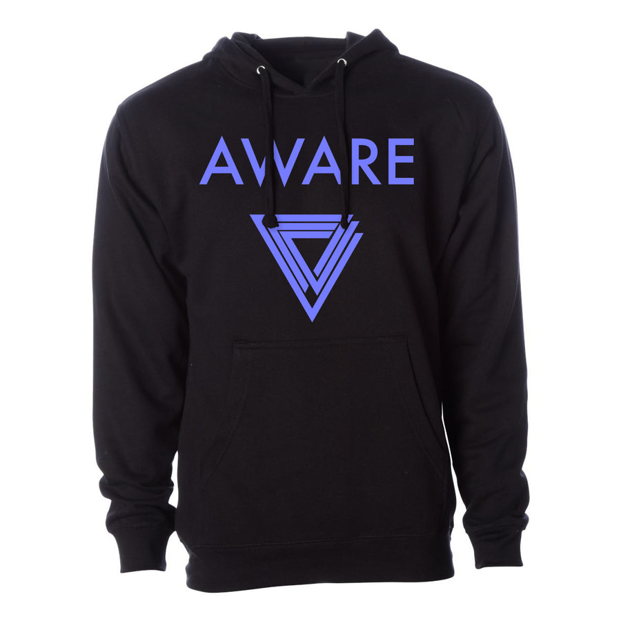 Periwinkle AWARE Hoodies