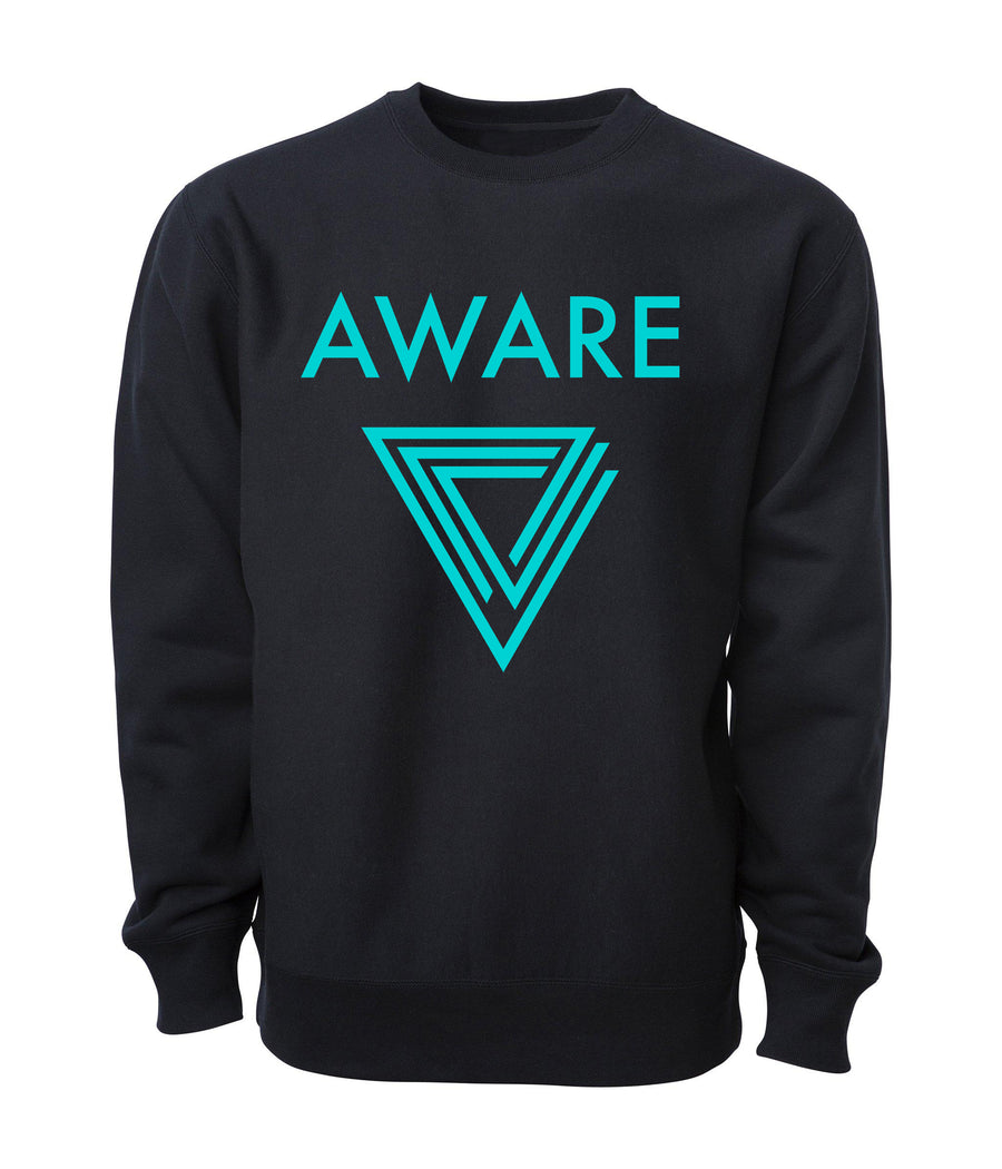 Teal AWARE Sweaters