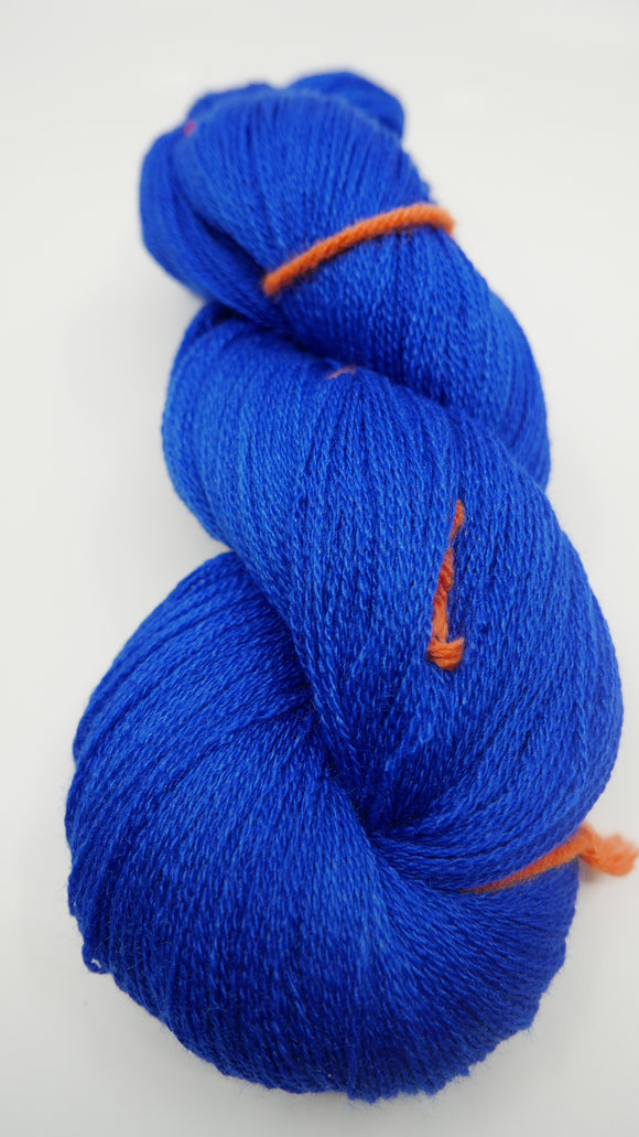 Loireag (Lace) - 1200yd/1097m - True Blue