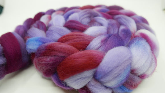 Polwarth Top - 4oz/114g - Sanglante