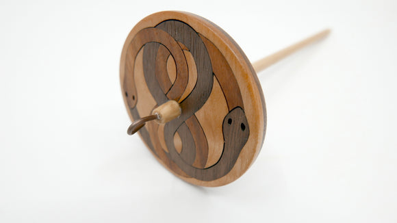 Spindle - Auryn (Maple)
