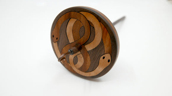 Spindle - Auryn (Walnut)