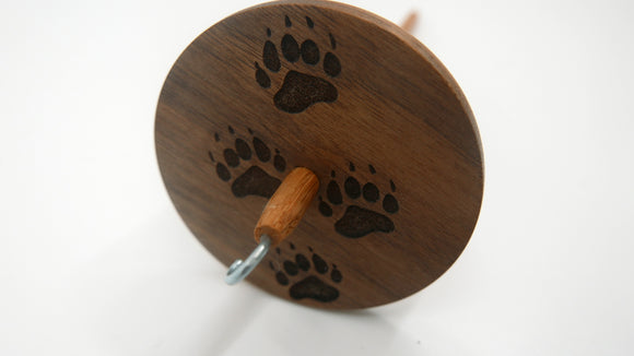 Spindle - Bear Paws