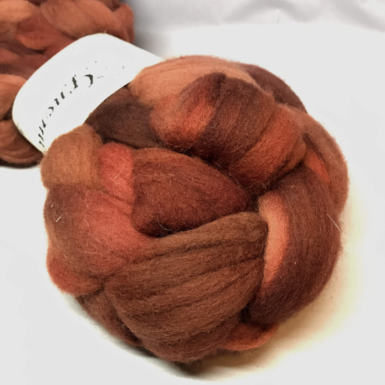 Polwarth Top - 4oz/114g - If I Were A Moose