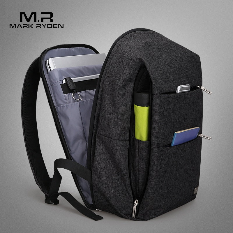 Mark Ryden  Backpack For 15.6 inches Laptop