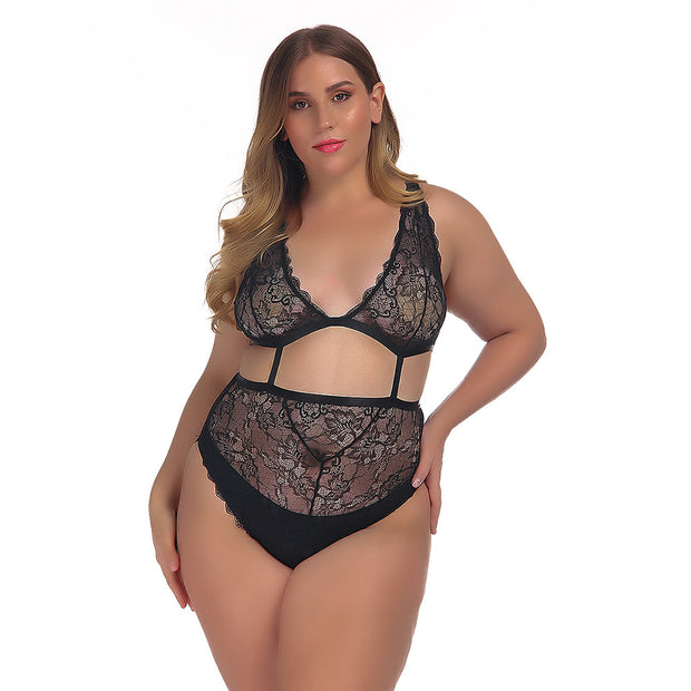 New Arrival Plus Size New Design Sexy Bodysuit - Expecto.shop
