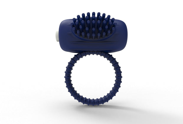 WOWYES Men's Vibrating Cock Penis Ring - Expecto.shop