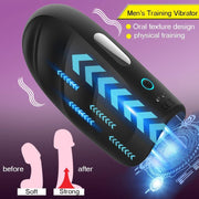 Cachito Male Masturbation Stimulation Airplane Cup - Expecto.shop