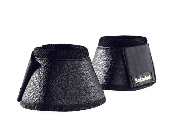 Therapeutic Bell Boots - Two Hearts Equine Boutique