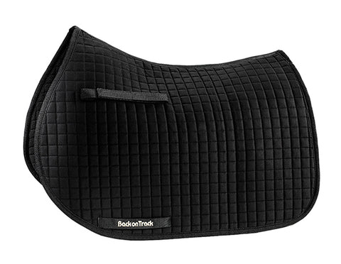 All Purpose Saddle Pad - Two Hearts Equine Boutique