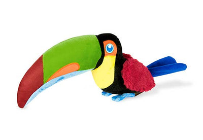 Fetching Flock - Toucan - Two Hearts Equine Boutique