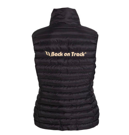 Tory Vest - Two Hearts Equine Boutique