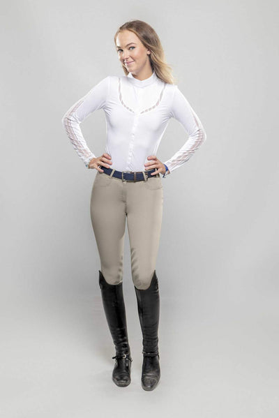 Newport Breech - Two Hearts Equine Boutique