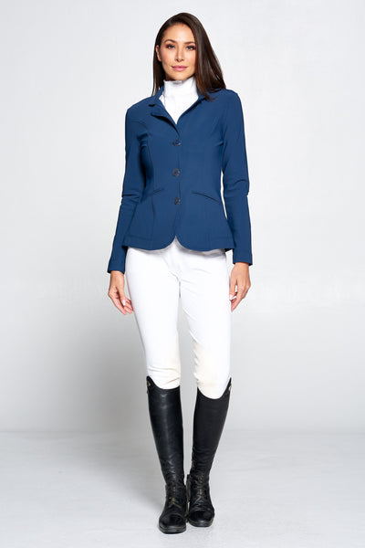 The Perfect Show Jacket - Two Hearts Equine Boutique
