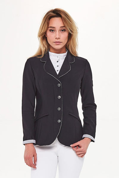 Cella Competition Jacket - Two Hearts Equine Boutique