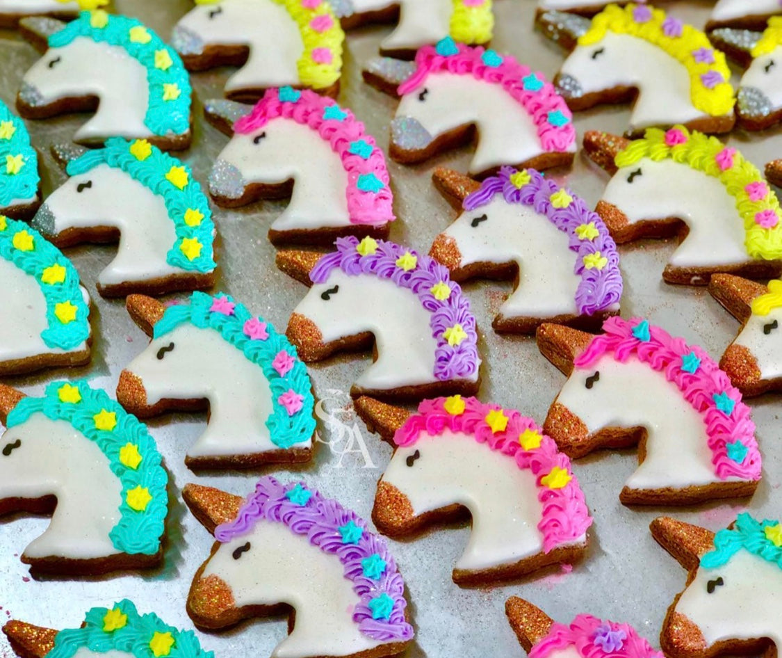 Unicorn Snaks - Two Hearts Equine Boutique